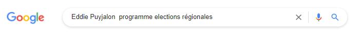 Google eddie puyjalon