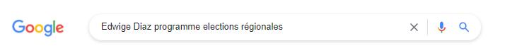 Google edwige diaz