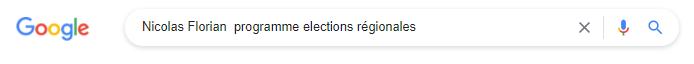 google nicolas florian